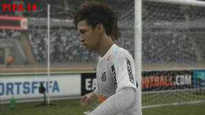 FIFA 14 Brazil