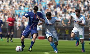 FIFA 14 Defending