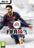 FIFA 14 Box-Art PC