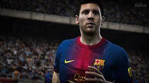 FIFA 14 E3 Video