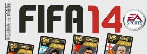 FIFA 14 UT