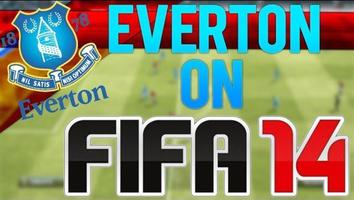 FIFA 14 Everton News