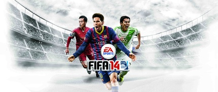 FIFA 14 Japan Cover