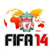 FIFA 14 Liverpool