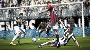 FIFA 14 Pure-Shot