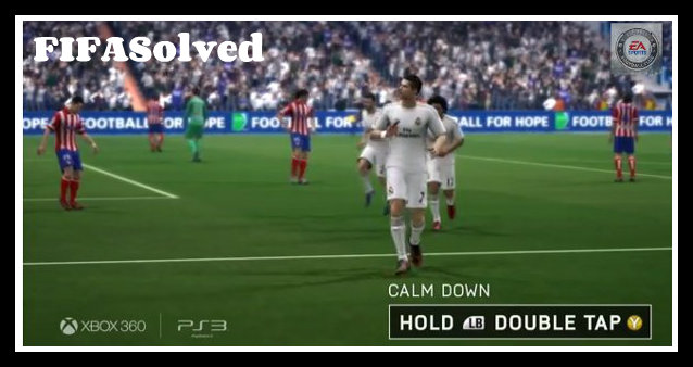 The Top 5 Best Goal Celebrations | FIFA 15 Tips & Cheats ...