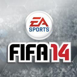 FIFA 14 TV ad