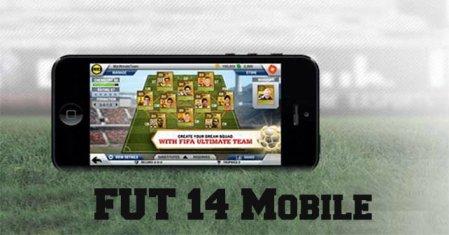 FUT 14 Mobile