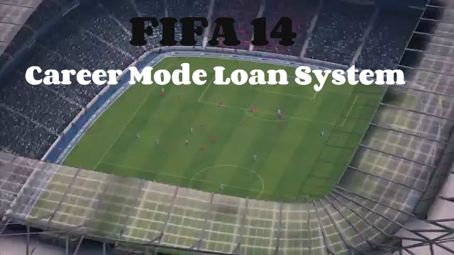 Career Mode Loan System