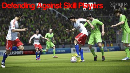 Defending Against Skill Players