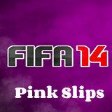 FIFA 14 Pink Slips