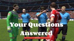 FIFA 14 Restart Match Glitch