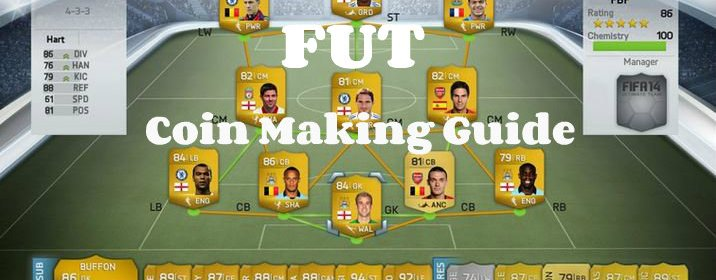 how to play fifa 14 ultimate team