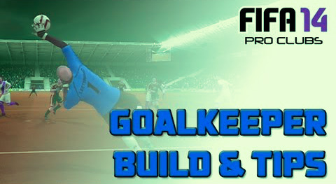 Be A Pro Keeper Tips
