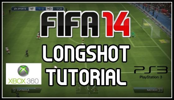 FIFA 14 Longshots