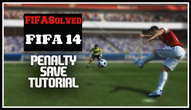 Saving Penalties