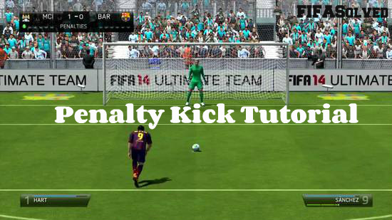 Scoring Penalty Kicks