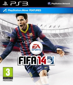 FIFA 14 PS3 Deal