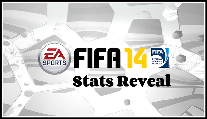 FIFA 14 Stats