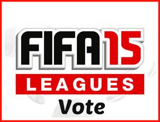 FIFA 15 Leagues
