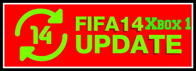 Fifa 14 Xbox One Update