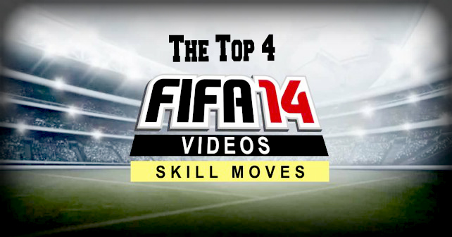 The Top 4 Best Skill Moves