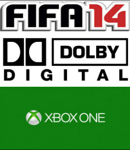 Dolby Update Xbox one FIFA 14