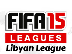 FIFA 15 Leagues Libyan Vote