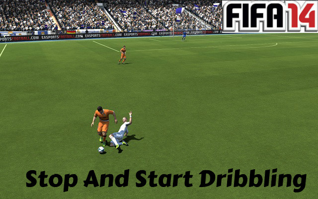 Our Advanced FIFA 14 Dribbling Guide – BEST FIFA 19 Tips