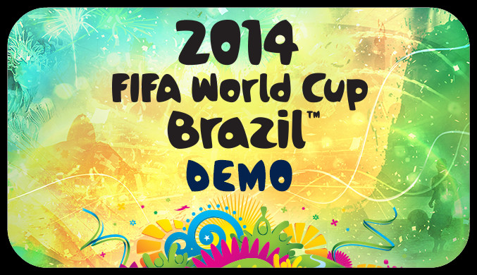 2014 FIFA World Cup Brazil Demo