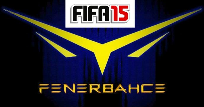 Fenerbahce FIFA 15