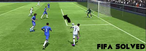 FIFA 14 Crosses
