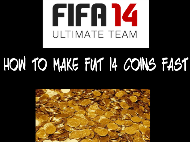 Make FIFA 14 Coins