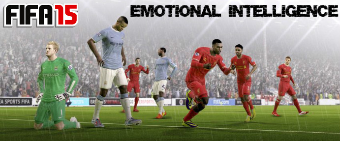 FIFA 15 Emotional Intelligence