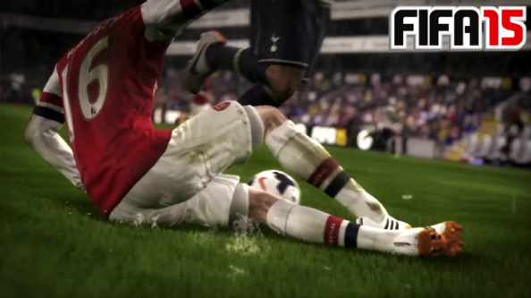 FIFA 15 Real Challenges