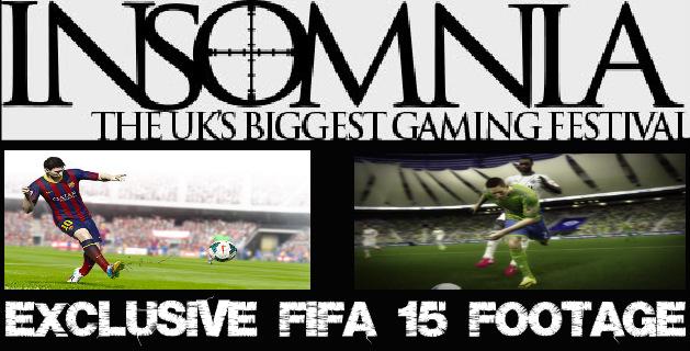 Insomnia 52 FIFA 15