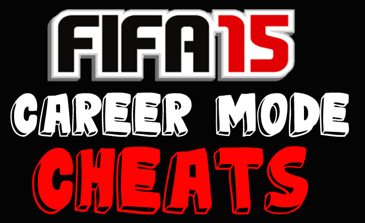 FIFA 15 Career Mode Cheats