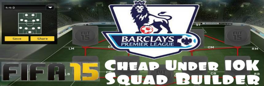 Toty FIFA 15