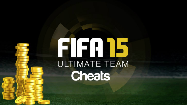 FIFA 15 Ultimate Team Cheats
