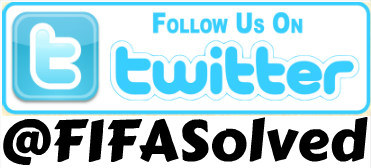 Follow FIFASolved On Twitter