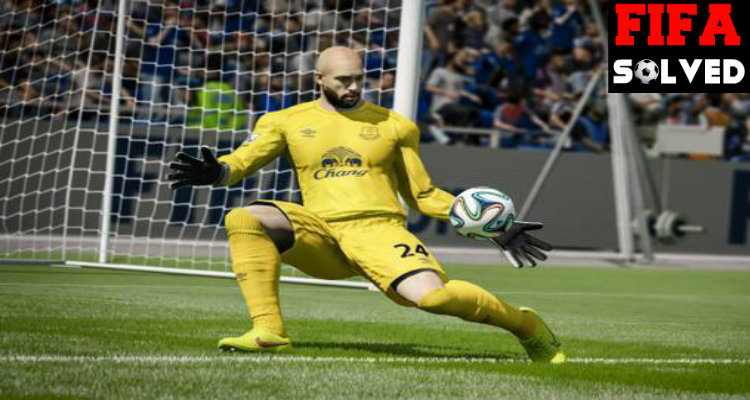 Tim Howard FUT 15