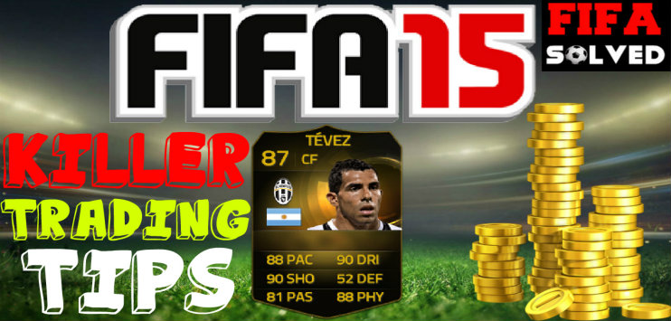 FIFA 15 IF Trading Tips