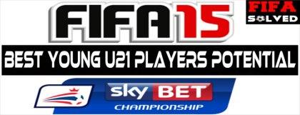 FIFA 15 Young Players English Championship