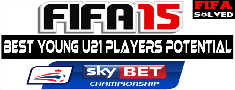 FIFA 15 Young Players English Championship