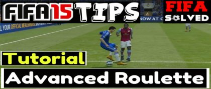 FIFA 15 Advanced Roulette tutorial