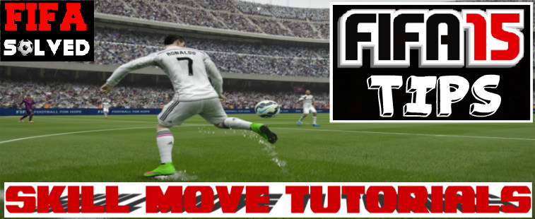 FIFA 15 Skill Moves Tutorial