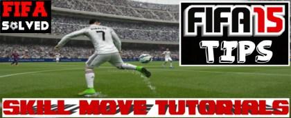 FIFA 15 Skill Moves Tutorial