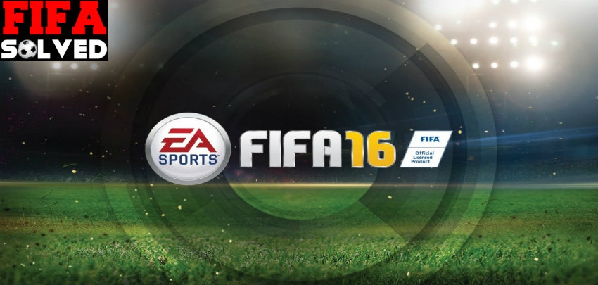 FIFA 16 3DS PS Vita