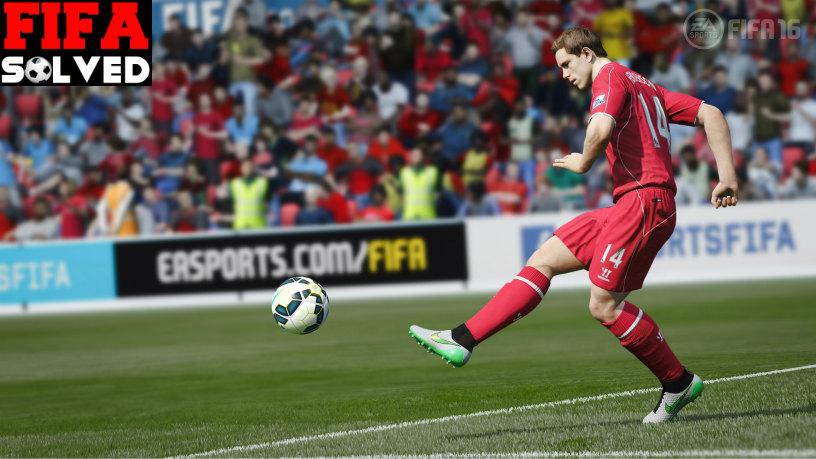 Henderson FIFA 16