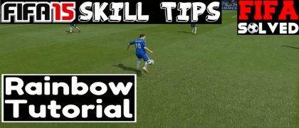 FIFA 15 Rainbow Tutorial